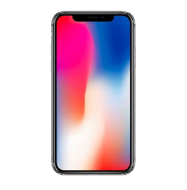 Picture of Apple iPhone X 256GB - Space Grey - Unlocked   Refurbished Grade A