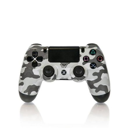 Picture of DualShock 4 Wireless Controller for PlayStation 4 | White Camouflage