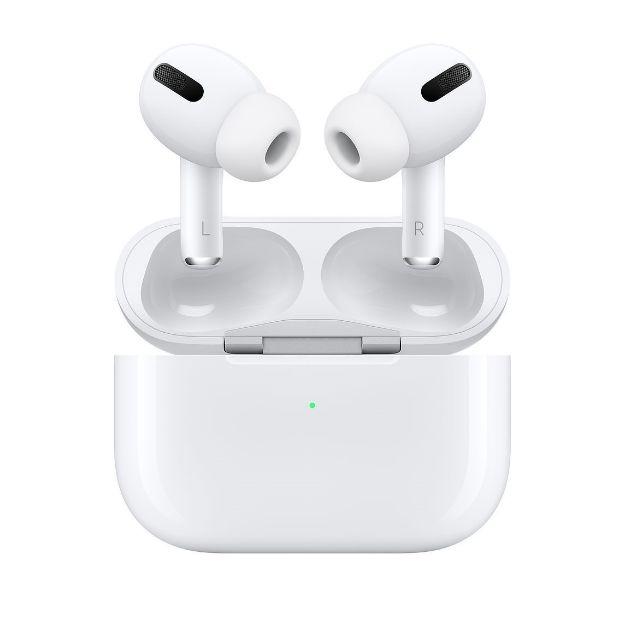 Picture of Air Pods Pro True Wireless Earphones Sport Earphones - White