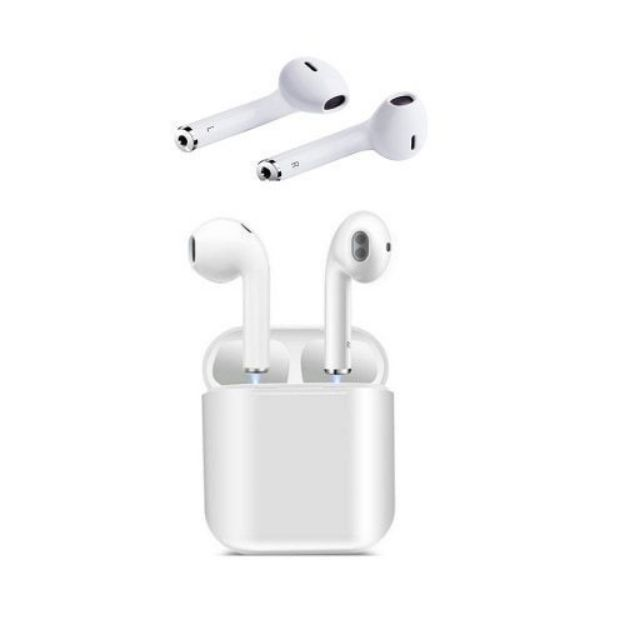 Picture of One Plus TWS Bluetooth 5.0 Earphones Wireless Smart Touch Earbuds