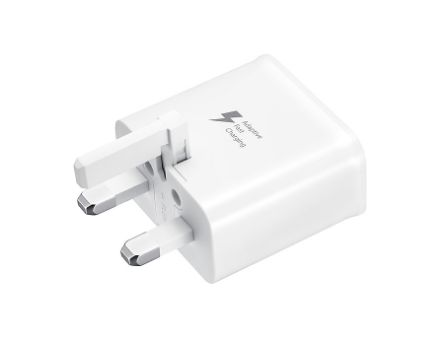 Picture of Samsung EP-TA20UWE 2 A UK Mains Fast Charging Adapter