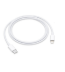 Picture of Apple USB-C to Lightning Cable Compatible With iPhone/iPad | 1M White