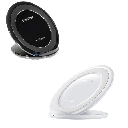 Picture of Samsung Qi Certified Wireless Charger For Samsung Galaxy