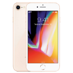 Picture of Apple iPhone 8 256GB - Gold - Unlocked    Pristine Condition