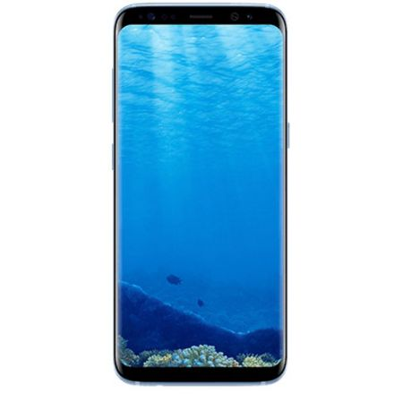 Picture of Refurbished Samsung Galaxy S8 64GB - Blue Coral - Unlocked | Grade A
