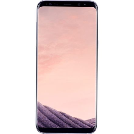 Picture of Refurbished Samsung Galaxy S8 Plus 64GB - Orchid Grey - Unlocked | Excellent condition