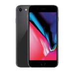Picture of Apple iPhone 8 Plus 64GB - Space Grey - Unlocked | Refurbished Grade A