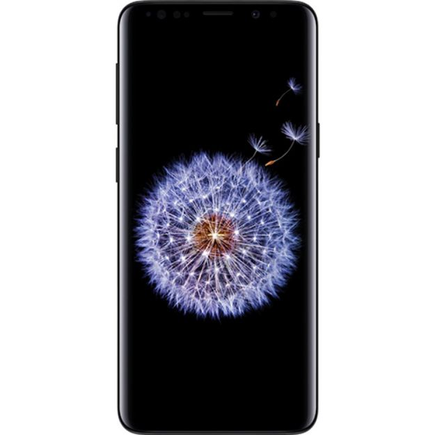 Picture of Refurbished Samsung Galaxy S9 64GB - Black - Unlocked   Excellent condition