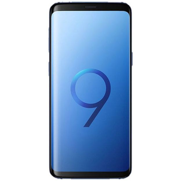 Picture of Refurbished Samsung Galaxy S9 64GB - Blue - Unlocked   Excellent condition