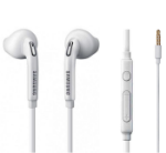 Picture of Samsung Wired Earphones with 3.5mm Jack Connector