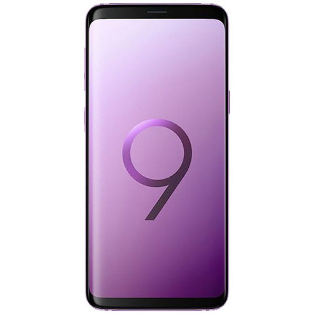 Picture of Refurbished Samsung Galaxy S9 64GB - Lilac Purple - Unlocked | Used Very Good