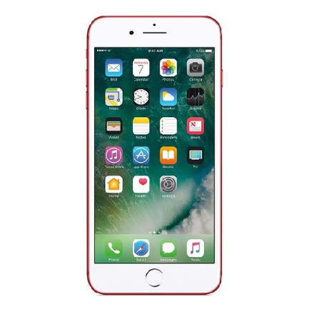 Picture of Apple iPhone 7 Plus 32GB - Red - Unlocked | Good Condition