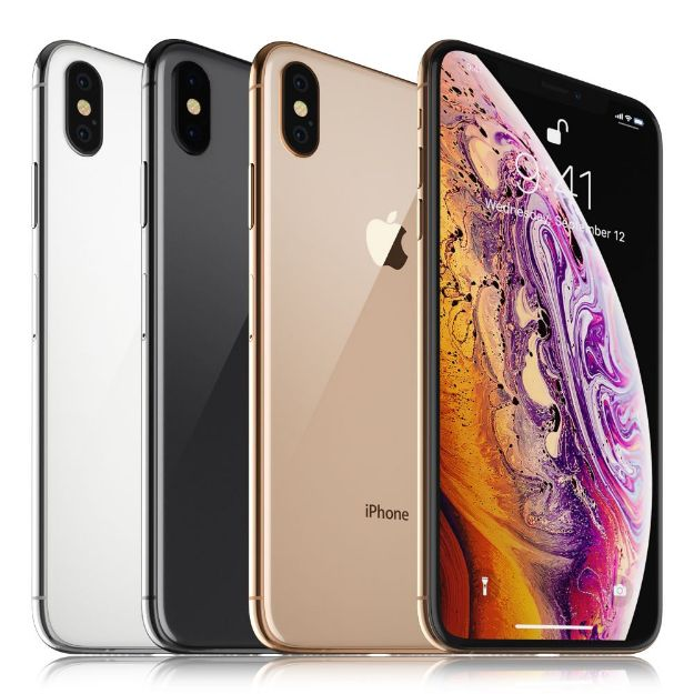 Picture of Refurbished Apple iPhone XS Max - Unlocked