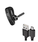 Picture of HOCO E15 Rede Wireless Bluetooth Earphones  for All Android and IOS Devices Tablets