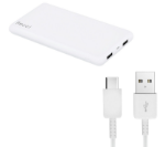 Picture of Recci RPA-10000 PD Power Bank High-Speed Charging for iPhone iPad Samsung Galaxy