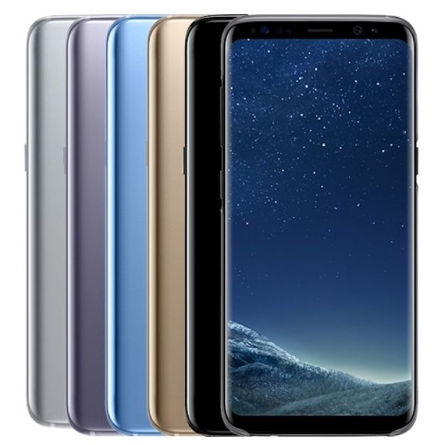 Picture of Refurbished Samsung Galaxy S8 Plus - Unlocked