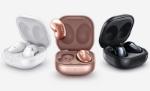 Picture of Samsung Galaxy Buds Live True Wireless Earphones