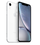Picture of Apple iPhone XR 64GB - White - Unlocked   Refurbished Grade A