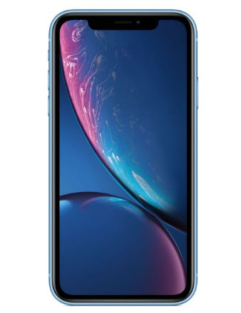 Picture of Apple iPhone XR 128GB - Blue - Unlocked |  Good Condition