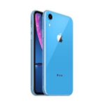 Picture of Apple iPhone XR 128GB - Blue - Unlocked    Very Good Condition