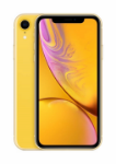 Picture of Apple iPhone XR 64GB - Yellow - Unlocked    Excellent Condition