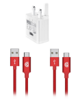 Picture of Griffin Unbreakable Fast Charging Type-C Cable | 1.5 Meter