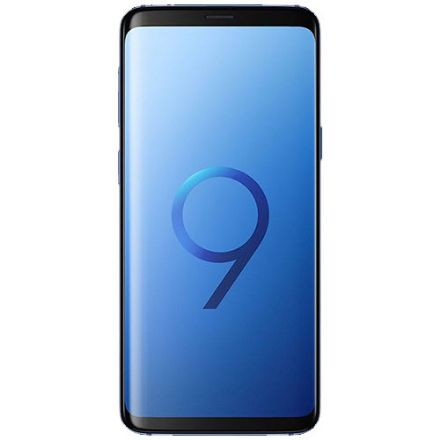 Picture of Samsung Galaxy S9 Plus 128GB - Coral Blue - Unlocked | Very Good Condition