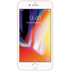 Picture of Apple iPhone 8 Plus 64GB - Gold - Unlocked | Used Very Good