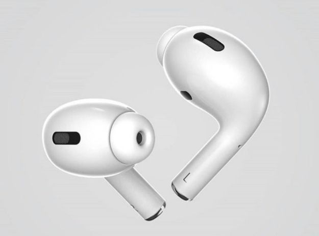 Picture of Air Pods Pro 3 For Apple iPhone | Wireless Bluetooth Headset