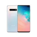 Picture of Refurbished Samsung Galaxy S10 Plus 128GB - White - Unlocked | Very Good Condition
