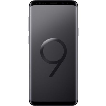 Picture of Refurbished Samsung Galaxy S9 Plus 128GB - Black - Unlocked | Very Good Condition