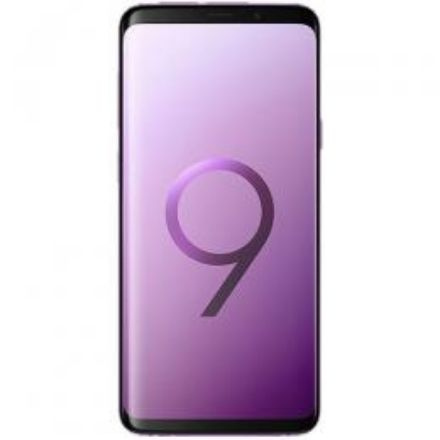 Picture of Refurbished Samsung Galaxy S9 Plus 128GB - Lilac Purple - Unlocked | Good Condition