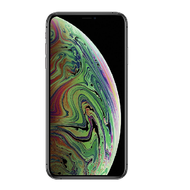 Picture of Refurbished Apple iPhone XS Max 256GB - Space Grey - Unlocked | Used Very Good