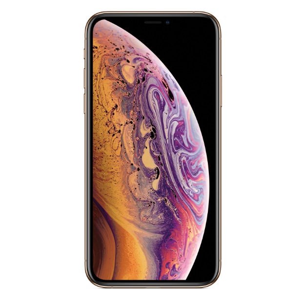 Picture of Apple iPhone XS Max 64GB - Gold - Unlocked   Excellent condition