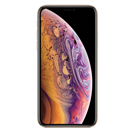 Picture of Refurbished Apple iPhone XS Max 256GB - Gold - Unlocked | Pristine Condition