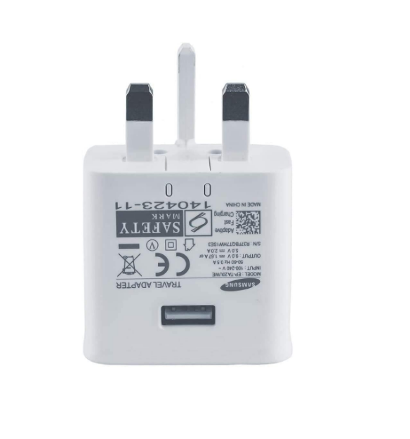 Picture of Samsung 5W Fast Charging USB Adapter For Samsung Galaxy Devices