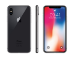 Picture of Apple iPhone X 256GB Space Grey Unlocked - Refurbished Grade A