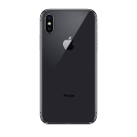 Picture of Apple iPhone X 256GB Space Grey Unlock - Excellent condition