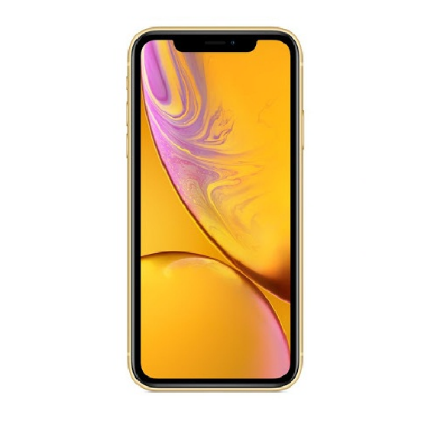 Picture of Apple iPhone XR 64GB - Yellow - Unlock    Good Condition