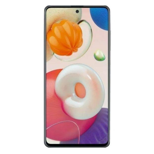 Picture of Samsung Galaxy A51 - Haze Crush Silver | Dual Sim 128GB With 4GB RAM - Brand New