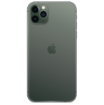 Picture of Apple iPhone 11 Pro Max 256GB - Midnight Green- Unlocked | Excellent condition