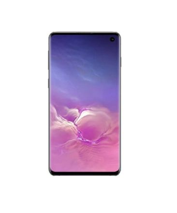 Picture of Refurbished Samsung Galaxy S10 128GB Dual SIM - Black - Unlocked | Excellent condition